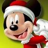 micky mouse avatare craciun