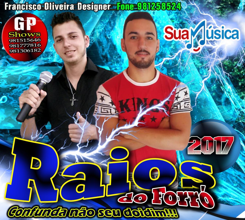 RAIOS DO FORRÓ 2017