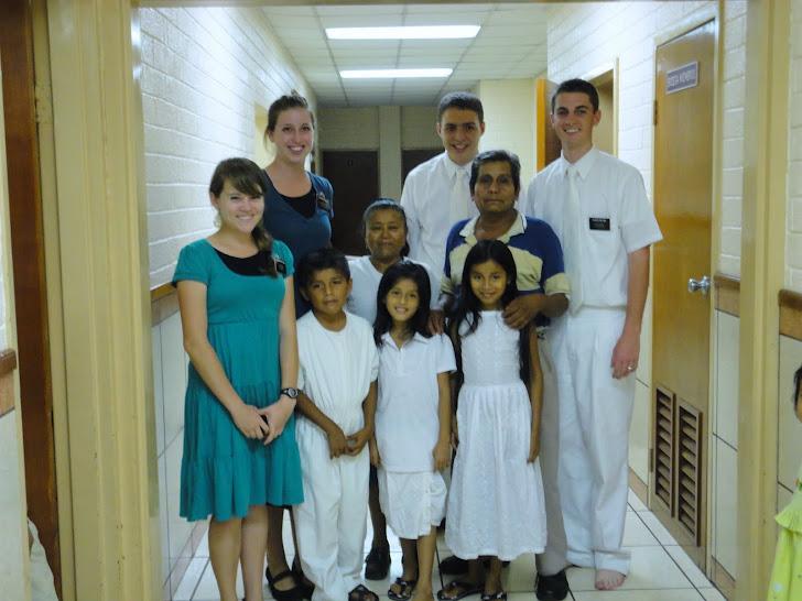Baptism 11-20-11