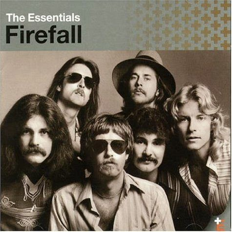 Firefall - Just Remember I Love You song