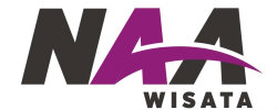 Logo Paket dan Jadwal Umroh Untuk tahun 2016 NAA Wisata