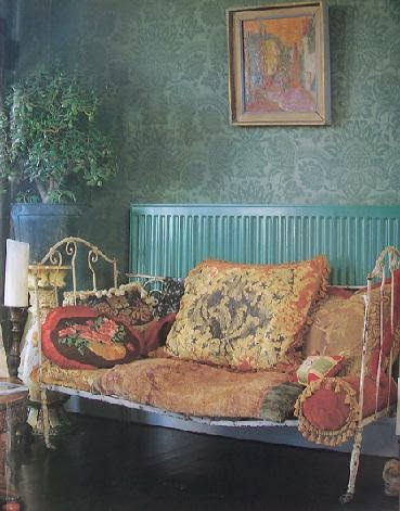 Interiors And Design Less Ordinary 11 Beautiful Bohemian Interiors