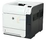HP LaserJet Enterprise 600 M601n Driver Download