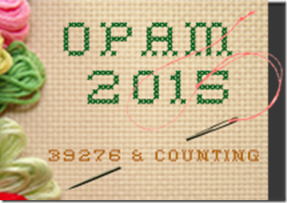 OPAM (One Project A Month)