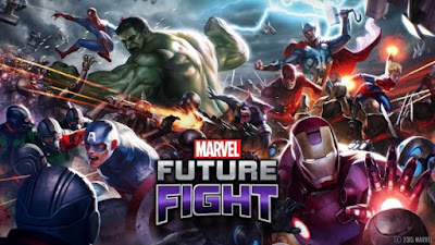 MARVEL Future Fight Apk v1.9.0 Terbaru 2016 For Android