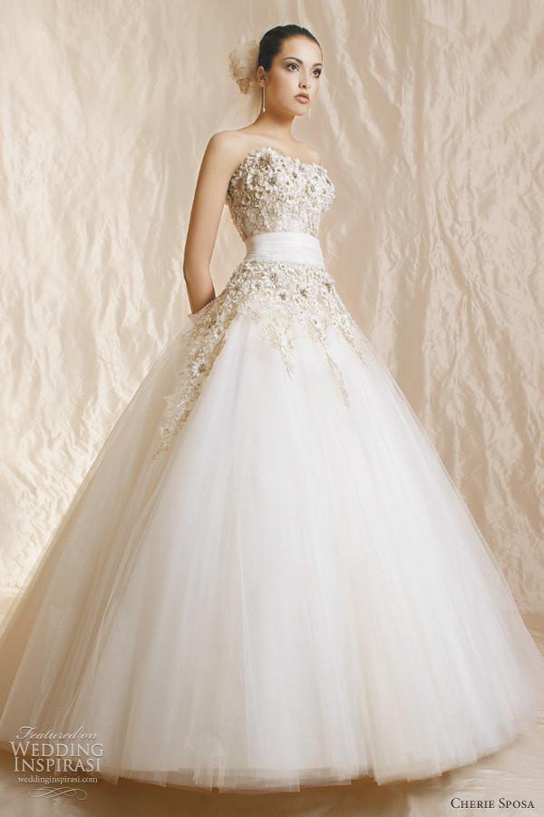 Wedding Dresses Sposa 69
