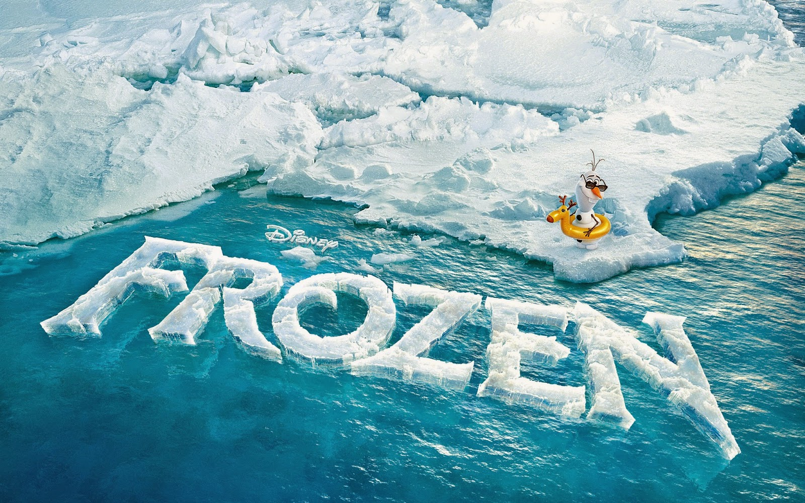 Frozen Images, part 3