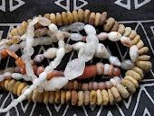 Histoire des perles.
