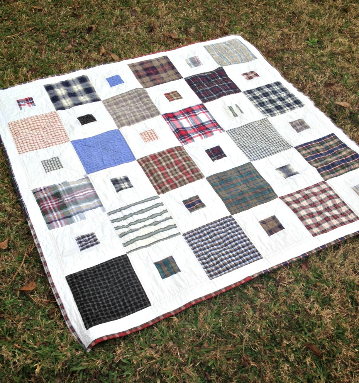 Studio Dragonfly: Memory Quilt Finish: Two Beautiful Quilts : memory quilts with pictures - Adamdwight.com