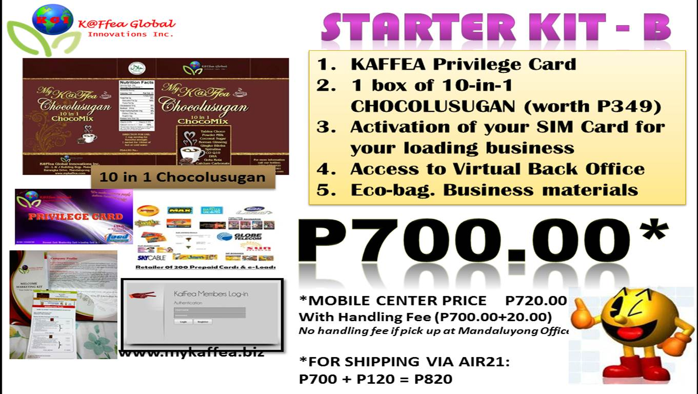 kaffea business opportunity 003