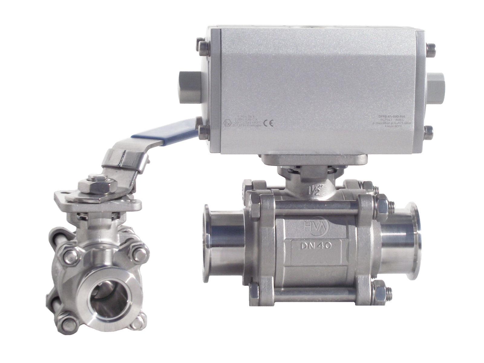 Hva High Vacuum Valves Leader In Quality And Value