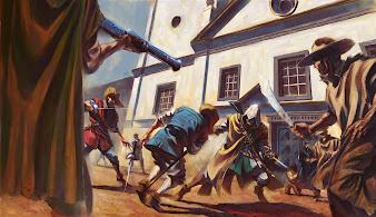 #6 Assassins Creed Wallpaper