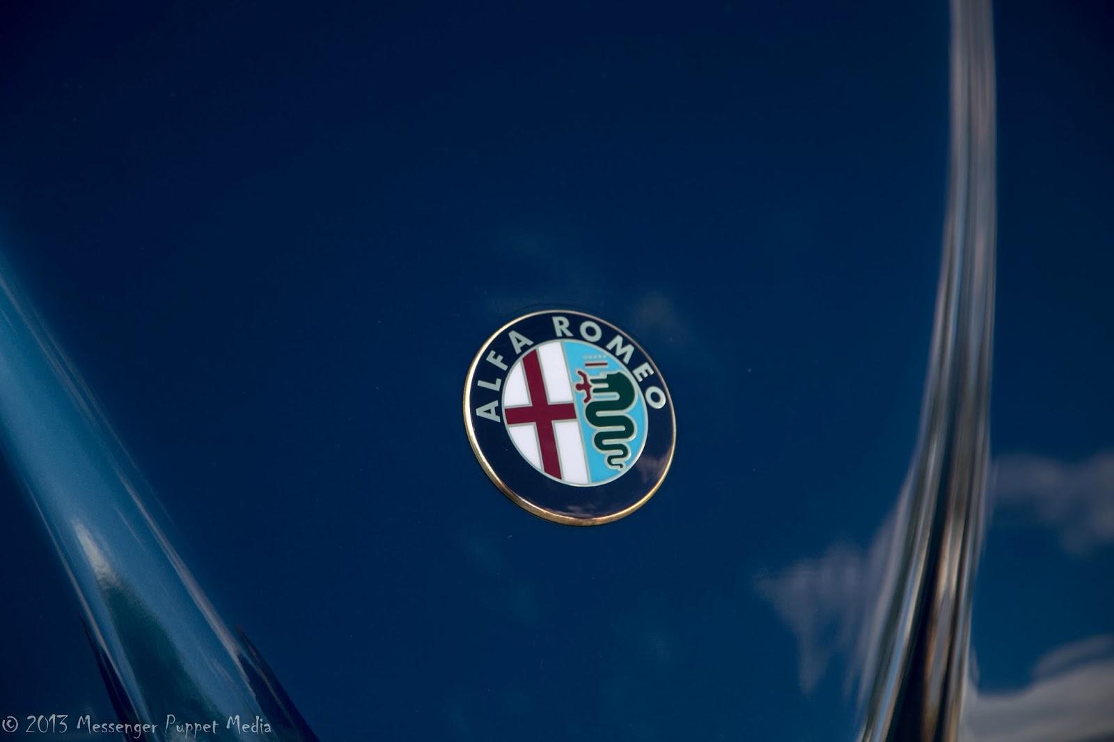 Zagato Alfa Romeo TZ3 Stradale