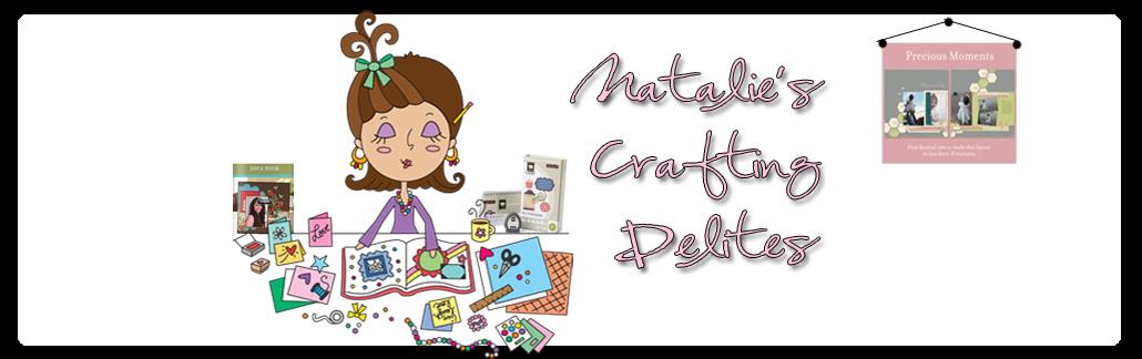Natalie's Crafting Delites