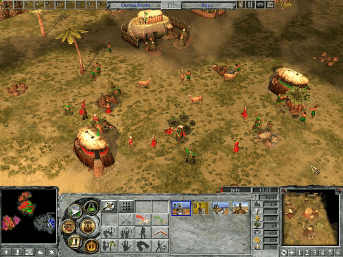 Download Empire Earth 2 Gold Edition PC Full Version Gratis 2