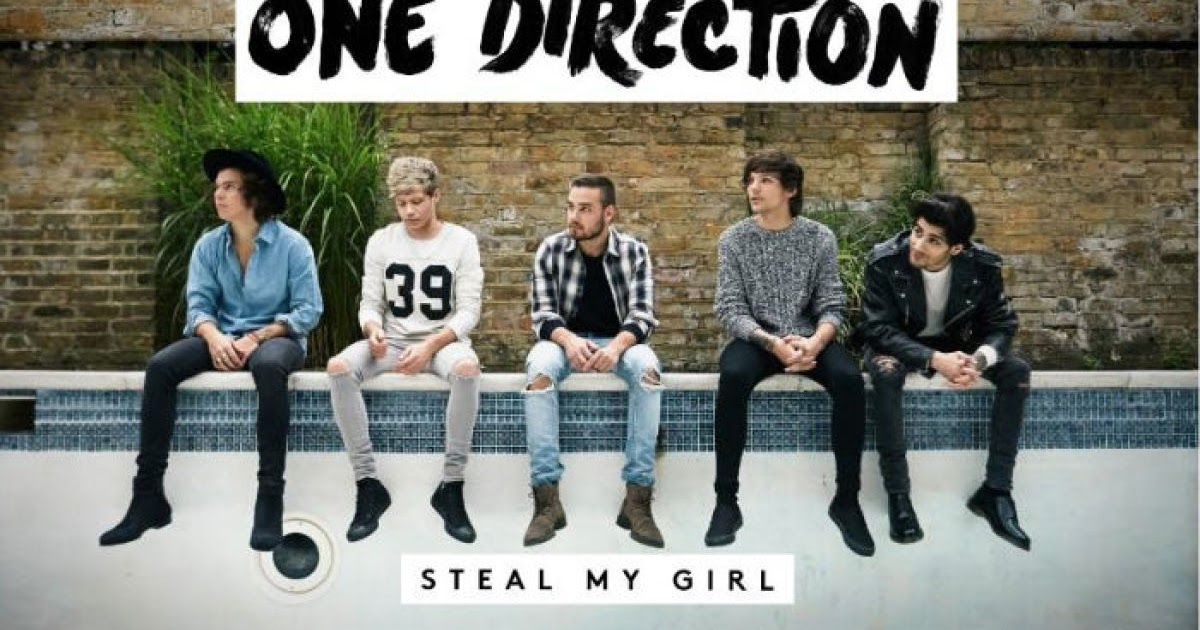 Steal My Girl Guitar Chords - One Direction   Four - TheDeepak.Com
