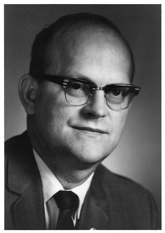 Harold L. Brumfield