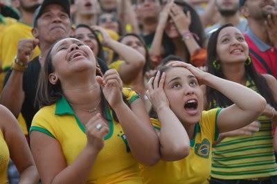 A mulher brasileira existe, mas não para satisfazê-los -  Aline Valek