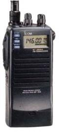 Icom IC-2GXA