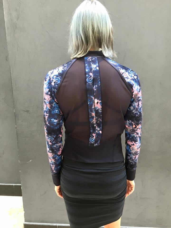 lululemon breezy skirt