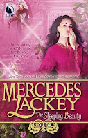 Cover of The Sleeping Beauty by Mercedes Lackey