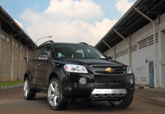 Kelebihan Dan Kekurangan Chevrolet Captiva Bensindiesel Si Otomotif
