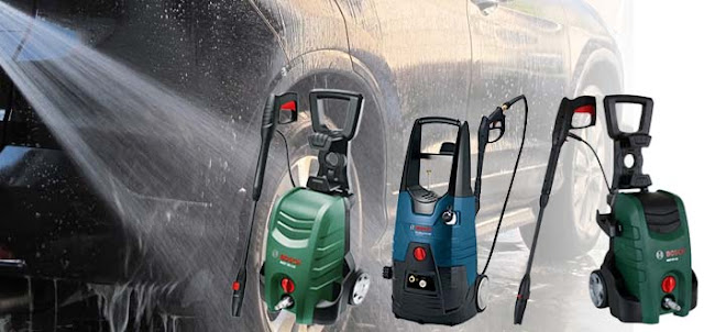 Buy Bosch home and car washers online | Pumpkart.com