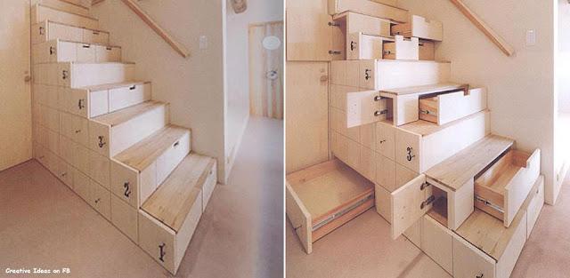 Green-Pear-Diaries-mobiliario-diseño-escalera-almacenaje