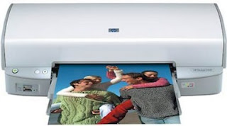 HP Deskjet 5400 Driver Printer download