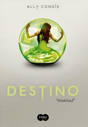Destino-Ally-Condle