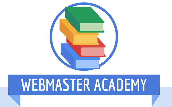 Webmaster Academy logo