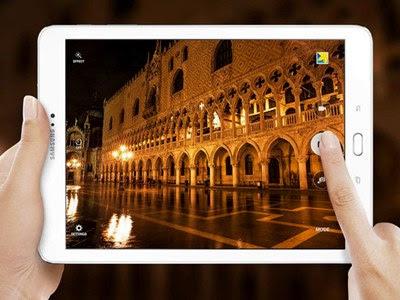Samsung Galaxy Tab S2 é absurdamente fino, leve e bonito