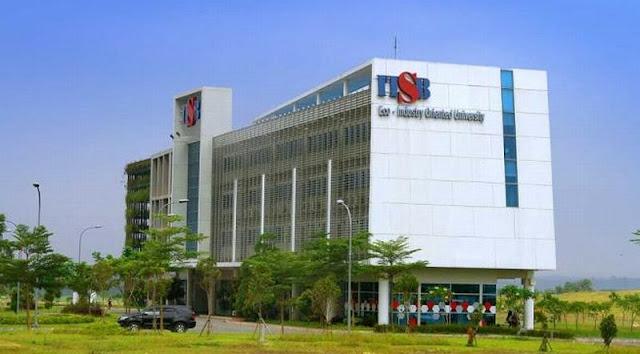 ITSB Bekasi