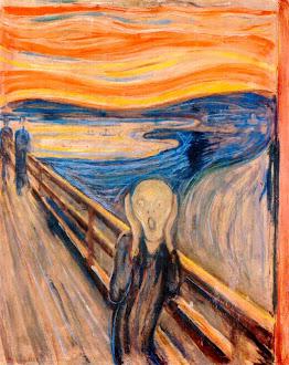 El Grito (Edvard Munch)