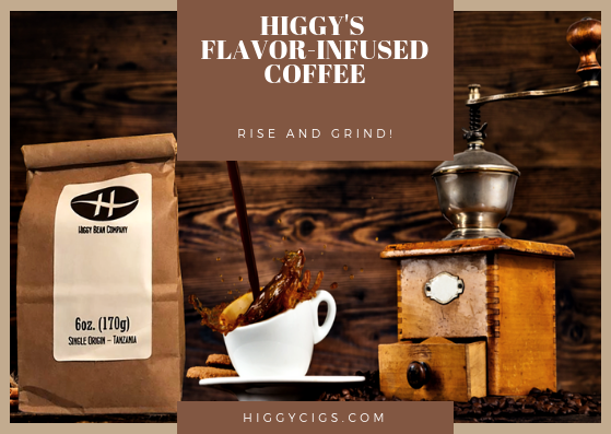 Higgy Coffee