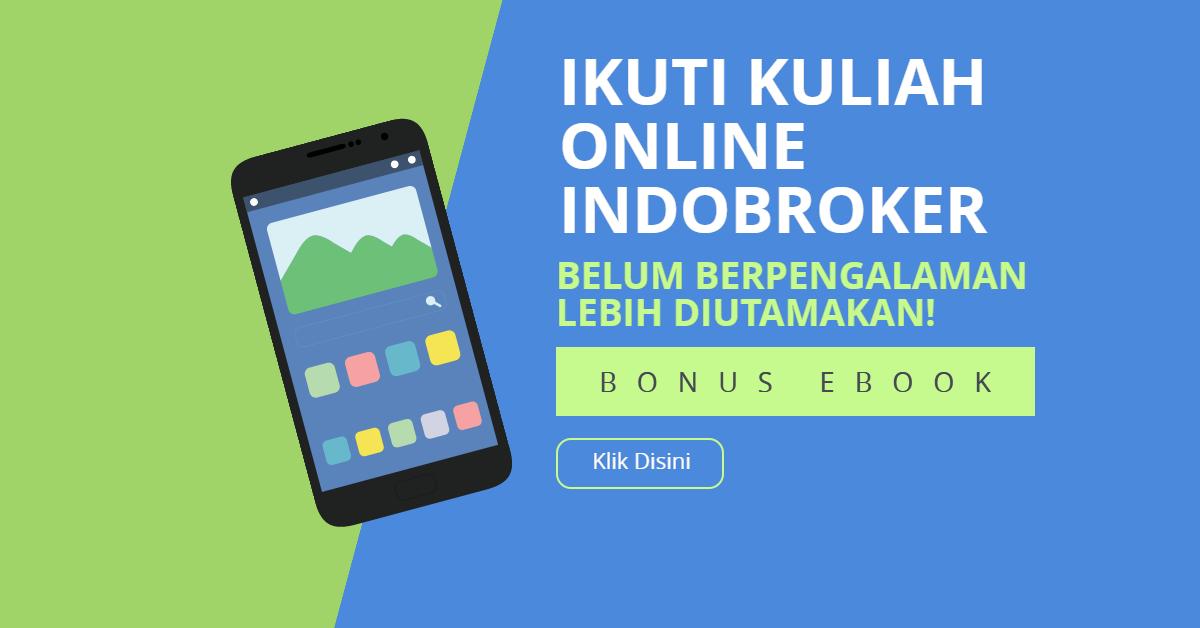Kuliah Online Indobroker (KOI)