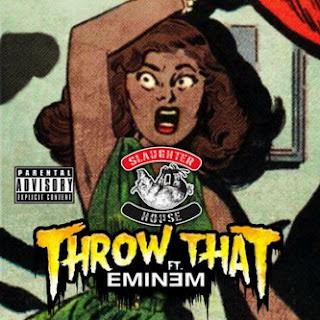 Slaughterhouse - Throw That