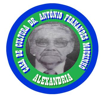 CASA DE CULTURA DR. ANTÔNIO FERNANDES MOUSINHO
