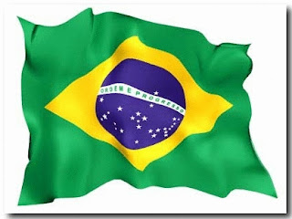 Os nomes estranhos brasil: Bandeira do Brasil