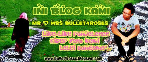 bULLeT4RoSeS