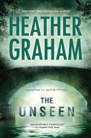 Review of The Unseen by Heather Graham published by Mira