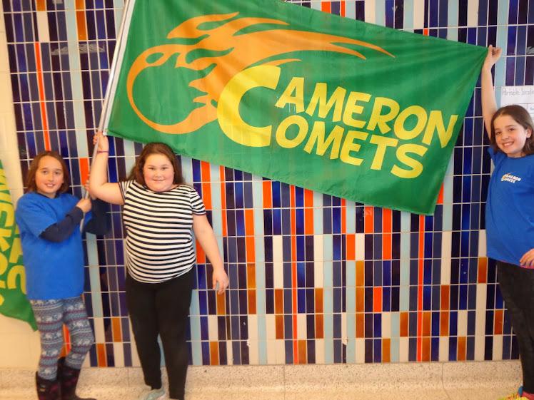 Cameron Flag