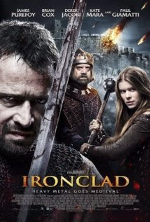 Watch Ironclad (2011) Megavideo Movie Online