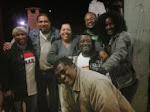 Reunião da UNEGRO em Caxias