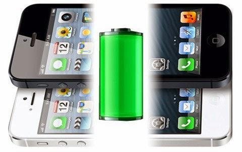 10 Mẹo nhỏ giúp bạn tiết kiệm pin cho iphone