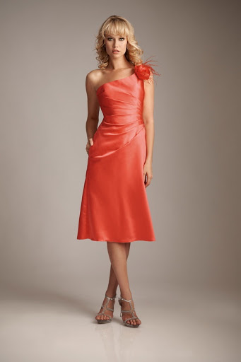 Tea Length Mother Of The Bride Dresses World Of Bridal