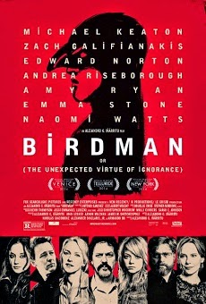 Birdman (2014) Bluray 1080p Latino-Ingles
