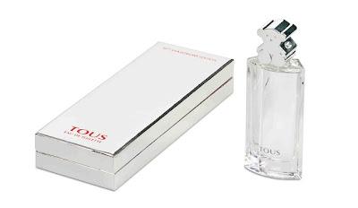 Perfume para mujer Tous Eau de Toilette en su 10º aniversario