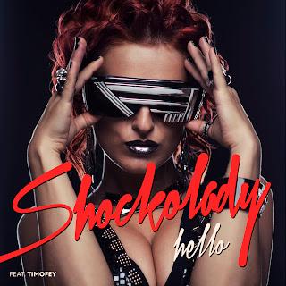 Shockolady single Hello