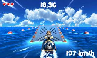 Jett Rocket II Jet Ski